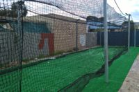 Perth Softball Academy Batting Cage